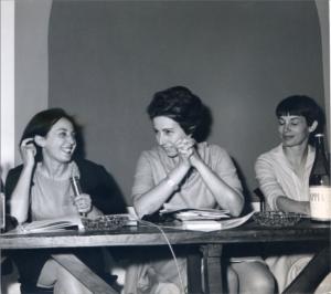 Accardi Volpi Hafif 1969
