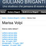 Laureati Briganti Volpi