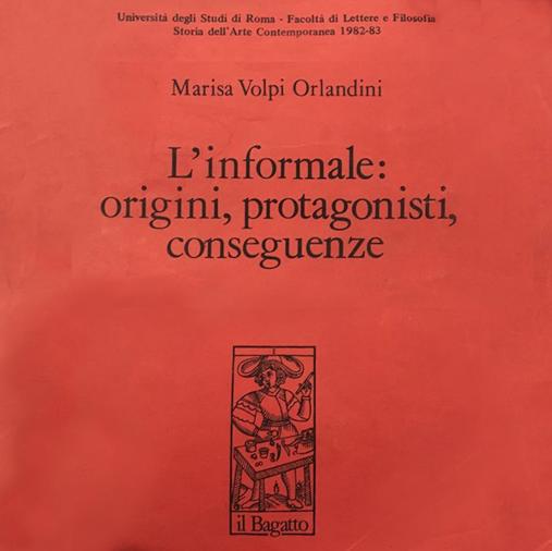 dispense Bagatto 1983 84